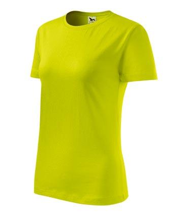 Koszulka damska ADLER 134 Basic
