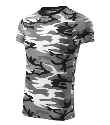 Koszulka ADLER 144 Camouflage