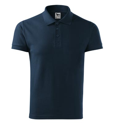 Polo męskie ADLER 212 Cotton