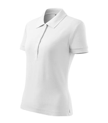 Polo damskie ADLER 213 Cotton