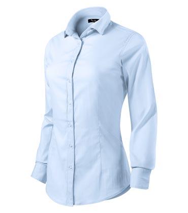 Koszula damska MALFINI 263 Dynamic