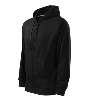 Bluza męska/dziecięca ADLER 410 Trendy Zipper