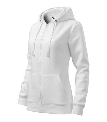 Bluza damska ADLER 411 Trendy Zipper
