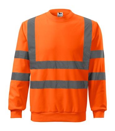 Bluza odblaskowa RIMECK 4V6...