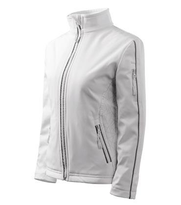Przewiewna kurtka damska ADLER 510 Softshell Jacket