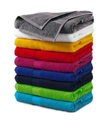 Ręcznik ADLER 903  Terry 50x100cm