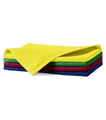 Ręcznik mały ADLER 907...