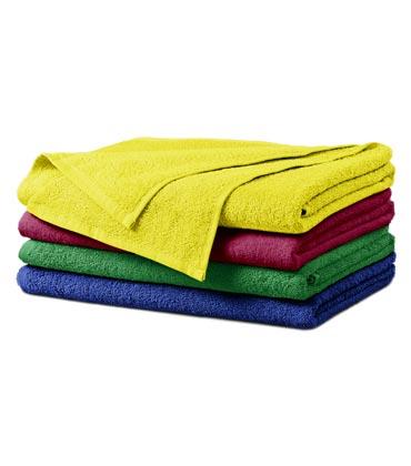 Ręcznik duży ADLER 909  Terry Bath 70x140cm