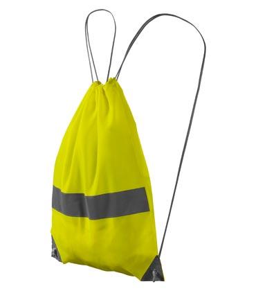 Plecak odblaskowy RIMECK 9V2 Energy HV