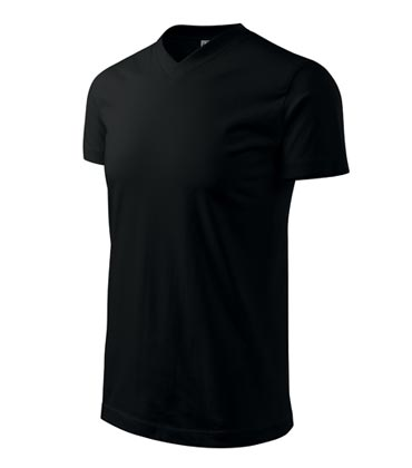 Koszulka ADLER L11 Heavy V-neck