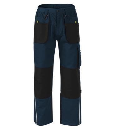 Spodnie robocze męskie...
