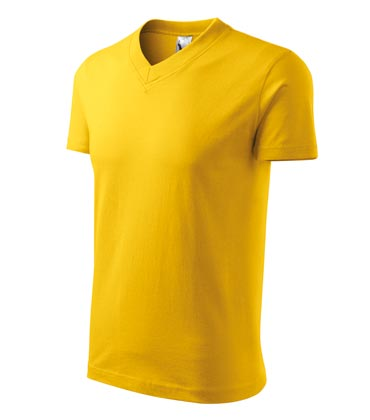 Koszulka ADLER 102 V-neck