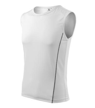 Koszulka-bezrękawnik męska/dziecęca ADLER 125 Playtime