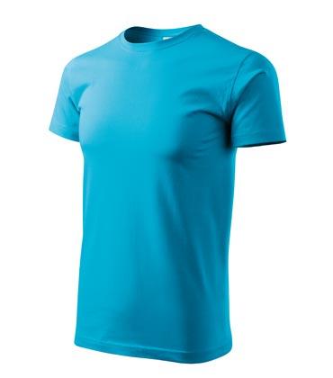 Koszulka męska ADLER 129 Basic