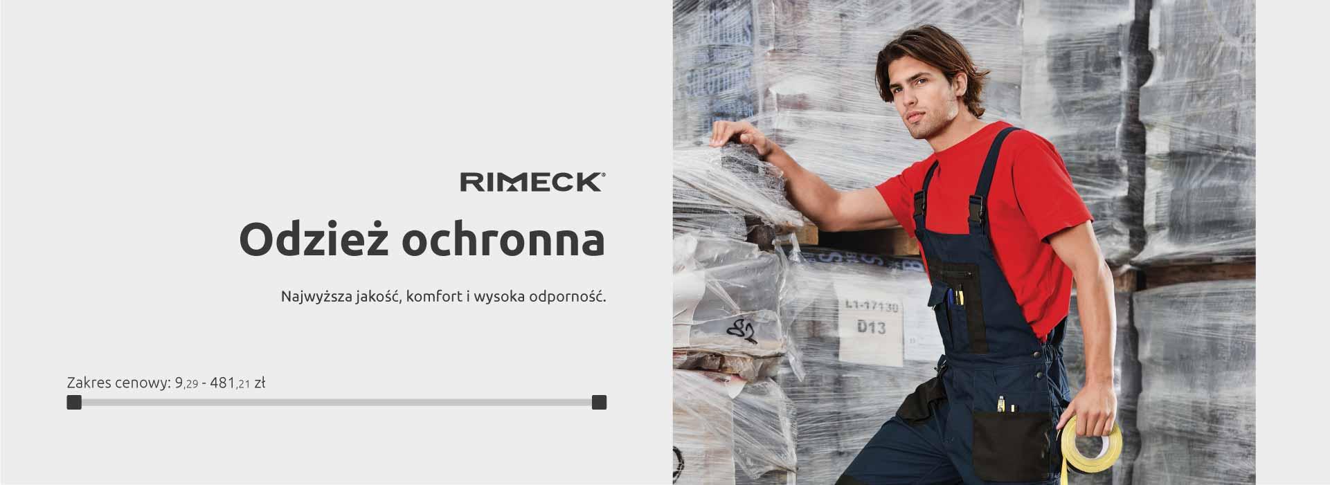 Marka Rimeck